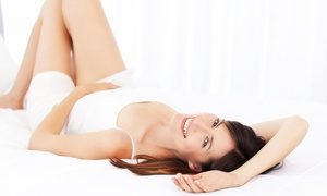 Zen Zone Acupuncture and Spa: Laser Hair-Removal Sessions at Zen Zone Acupuncture and Spa (Up to 89% Off). Four Options Available.