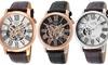Rotary Men's Skeleton Watches