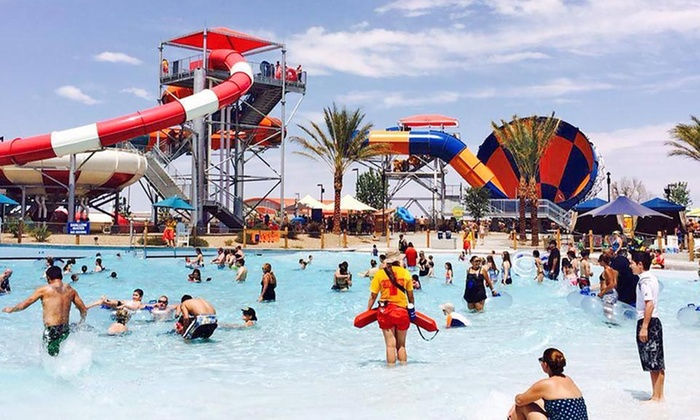 Image result for wet n wild las vegas