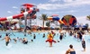 Up to 48% Off 2020 Season Passes to Wet 'n' Wild Las Vegas