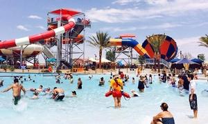 Wet'n'Wild Las Vegas: $19.99 for a Visit to Wet'n'Wild Las Vegas ($39.99 Value)
