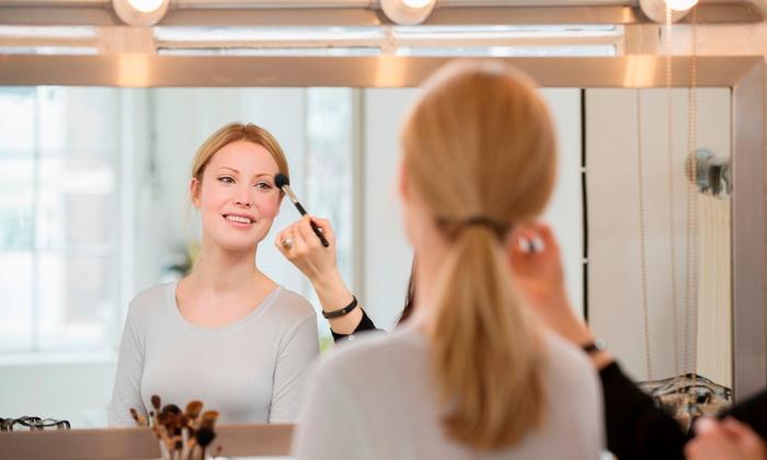 Bev Esquivel Hair & Makeup - Burr Ridge: Bridal Makeup Trial Session or Special Occasion Makeup Application from Bev Esquivel Hair & Makeup (33% Off)