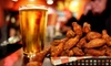 Fox Park Grille - Fox Park Historic District: Two-Hour All-Inclusive Party for Up to 10 or $10 for $20 Worth of American Fare at Bodegas Fox Park Grille