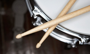 Drum Lessons With David Ashkenazy: $33 for $65 Worth of Music Lessons — Drum Lessons with David  Ashkenazy