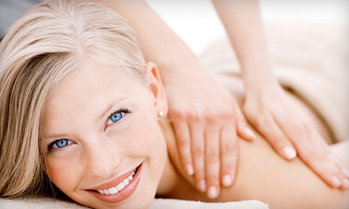 Willow Tree Healing Arts - Palma Ceia West: One or Three Custom Massages at Willow Tree Healing Arts (Up to 58% Off)