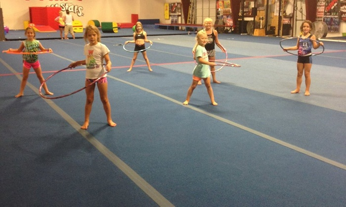 Fame All Stars Central - Yorktown: Up to 50% Off summer fun camp at Fame All Stars Central