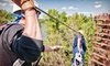 51% Off from Canaan Zipline Canopy Tour