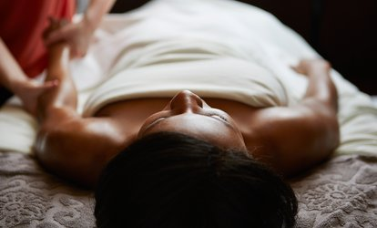 68% Off Thai Massage at The BodyLux