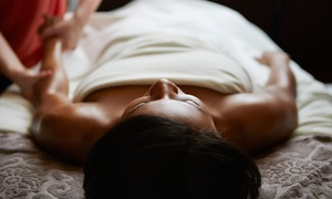 The BodyLux: $40 for a One-Hour Thai Massage at The BodyLux ($125 Value)