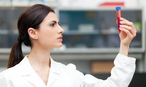 Magnificent Health: Live Blood Analysis from R189 at Magnificent Health (Up to 74% Off)