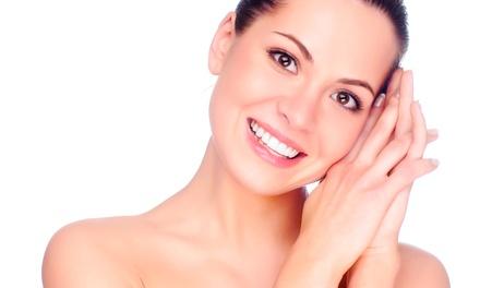 Tratamiento médico de rejuvenecimiento facial con 10, 20 o 30 hilos tensores desde 99 € en Santa Lucía