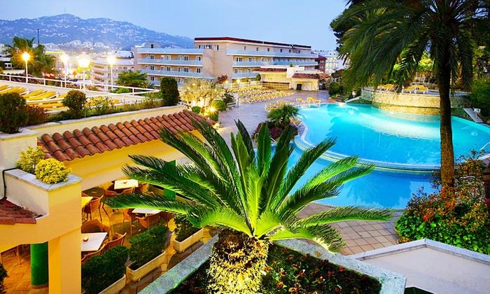 Millennium Travel International Sp. z o.o. - Millennium Travel International Sp. z o.o.: Hiszpania, Costa Brava i więcej: przedpłata za 13-dniowe wakacje ze zwiedzaniem Europy z Millennium Travel International