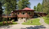Up to 54% Off Cabin Stay at Nelson's Resort in the Minnesota Northwoods