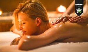 WM Clinic Milano (Via Legnano): 3 o 5 massaggi da 50 minuti (sconto fino a 83%)