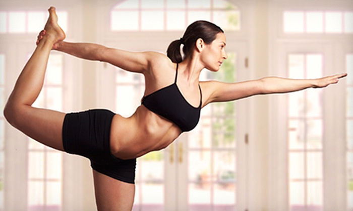 Prism Wellness - St. James: $40 Worth of Yoga Classes or Salon Services