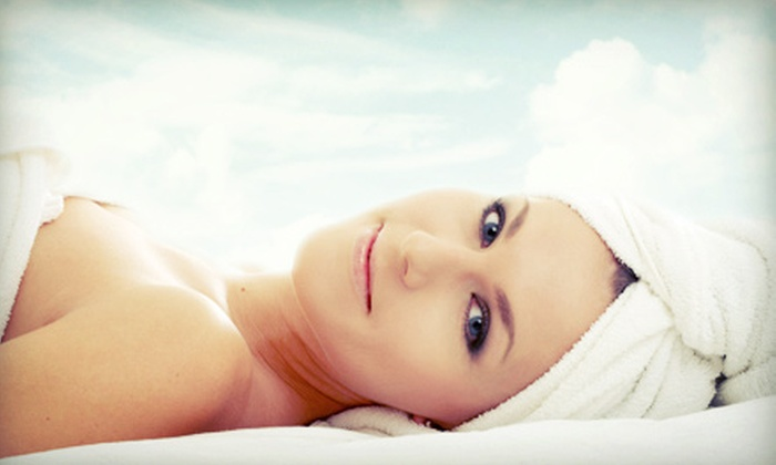 Health Source of Port St. Lucie - Port St Lucie: One, Two, or Three LED-Light Skin-Rejuvenating Treatments at Health Source of Port St. Lucie (Up to 67% Off)
