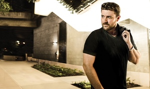 Chris Young: Chris Young on Friday, October 30, at 7:30 p.m.