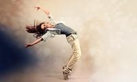 GROUPON: Up to 55% Off Dance Classes Jorday Rivera's Dance Studio
