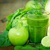 Up to 62% Off a Juice Cleanse at Cruda Cafe