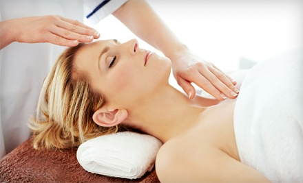 Washington DC: One or Two 60-Minute Signature Massages at Ageless Wellness Center (63% Off)