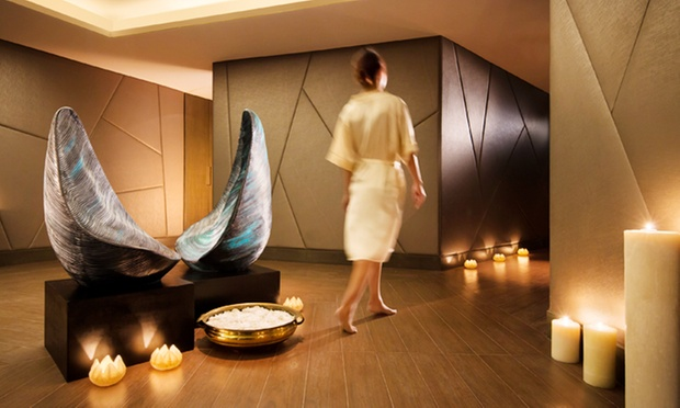 Full Body Massage At Jw Marriott Hotel New Delhi Aerocity-5925