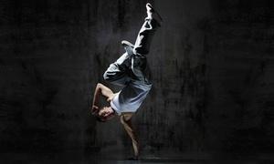 """Don't Kick Me, Kiss Me!"": A Martial Arts Hip Hop Musical: ""Don't Kick Me, Kiss Me!"": A Martial Arts Hip Hop Musical on June 3–11 at 7:30 p.m."