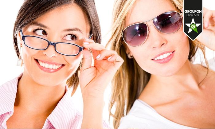 accogliente fresco consegna veloce così economico Buono per occhiali con montatura - CENTRO OTTICO DAGNINI | Groupon
