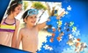PuzzMuzz: Personalized Photo Puzzles from PuzzMuzz.com (Up to 60% Off). Three Options Available.