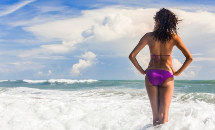 One Brazilian Wax at Mitazi Salon (54% Off)