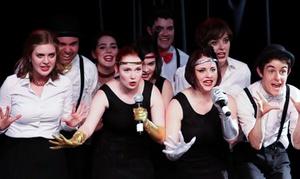 Le Studio International: Stage de comédie musicale au choix pour enfants et ados, à 89 € au Studio International