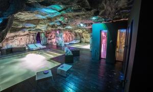 Il Tempio di Venere: Percorso Spa di coppia con tisana in area relax e massaggio al centro Il Tempio di Venere