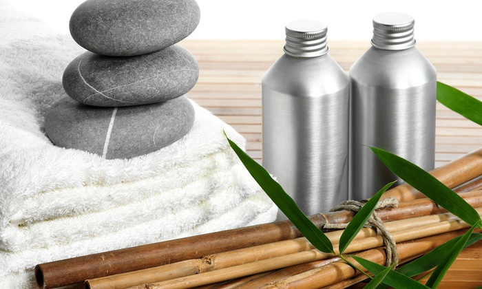 South Shore Spa - Oakville: Shore Classic Facial Package with Hot-Stone Massage for One or Two at South Shore Spa (55% Off)