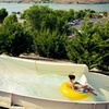 Visit to Slidewaters Lake Chelan Waterpark