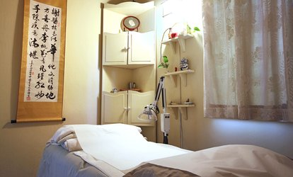 One or Two One-Hour <strong>Acupuncture</strong> Sessions at Chinese Healing Arts (Up to 74% Off)