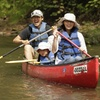 Up to 44% Off Canoeing and Camping at Hocking Hills Adventures