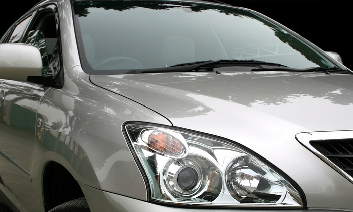 New England Dent Removal - North Providence: Dent Repair for 1, 5, or 10 Dents at New England Dent Removal (Up to 54% Off)