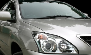 New England Dent Removal: Dent Repair for 1, 5, or 10 Dents at New England Dent Removal (Up to 54% Off)