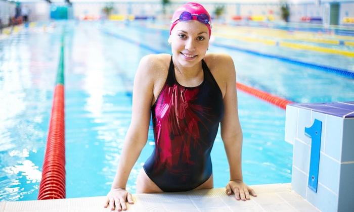Strongwater Swim - Strongwater Swim: One Week of Swim Lessons from Strongwater Swim, Inc (70% Off)