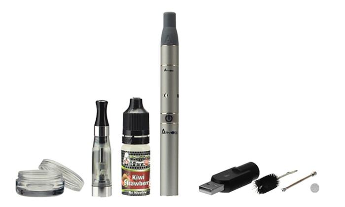 Atmos Rx Dry Herb Vaporizer | Groupon Goods