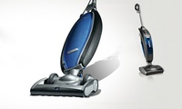 GROUPON: Oreck – Up to 57% Off Vacuums Oreck Factory Outlets