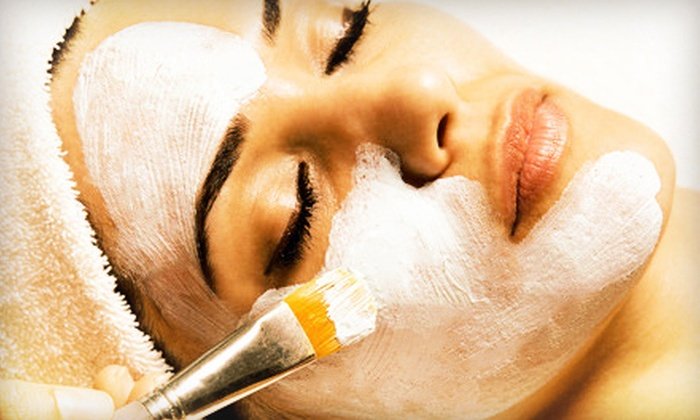 Spa Zara - Spa Zara: One or Three Custom Facials at Spa Zara (Up to 60% Off)