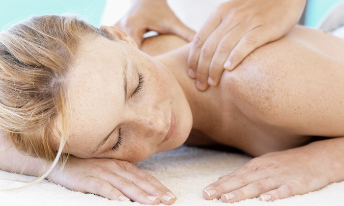 Candy Spa - Chinatown: One-Hour Massage or Facial, or Both at Candy Spa (Up to 54% Off)
