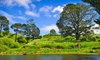 """""""The Hobbit Trilogy"""" Inspired Vacation to New Zealand with Airfare - Mercure Auckland: ✈13-Day """"The Hobbit Trilogy"""" Inspired Trip w/ Air from Air New Zealand Vacations. Price/Person Based on Double Occupancy"""