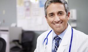 Noma Medica Volla: Badanie diagnostyczne analizatorem kwantowym składu organizmu od 59,99 zł w Noma Medica Volla
