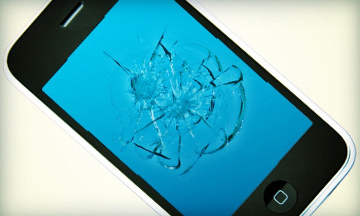 CPR Cell Phone Repair - Richwood Home Owners Association: Glass-Screen Replacement for Apple Products, or Electronics Repairs at CPR Cell Phone Repair. Four Options Available.