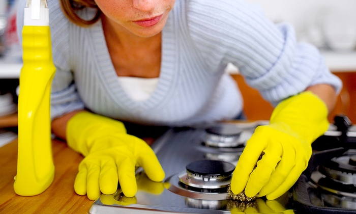 CathClean - Cleveland: Two- or Four-Hour Deep House-Cleaning Sessions from CathClean (57% Off)