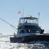 Pesca deportiva en yate durante 4 h