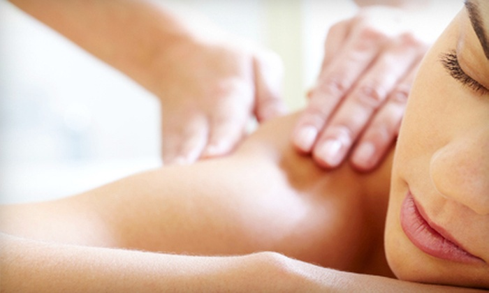 Spa de Selah - Elk Grove: One or Three European Facials or One-Hour Massages at Spa de Selah in Elk Grove (Up to 59% Off)