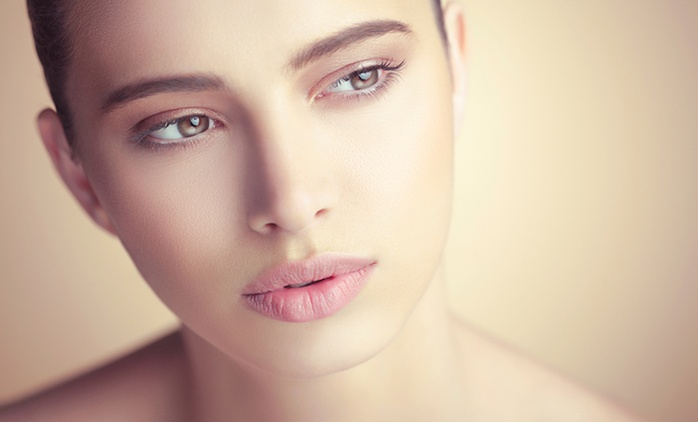 $299 Face Fraxel® Laser Treatment or $499 to Include Neck at The Sydney Institute of Holistic Medicine (Up to $1,690)