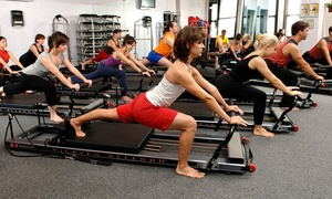 Pilates Reforming NY: $49 for One Free Introductory Class and Three Pilates Reformer Classes at Pilates Reforming NY ($99 Value)